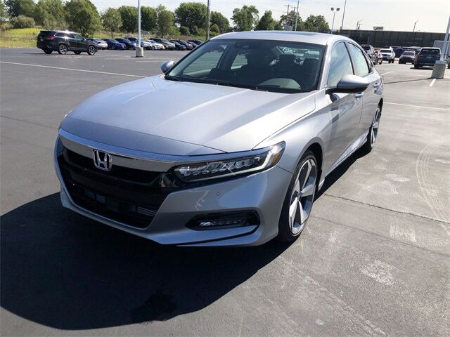 2020 Honda Accord Touring 2.0T Lima OH