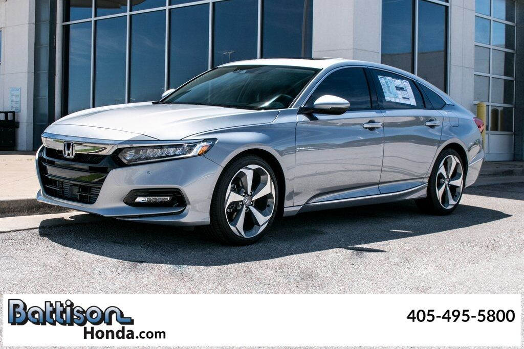 2020_Honda_Accord_Touring 2.0T_ Oklahoma City OK
