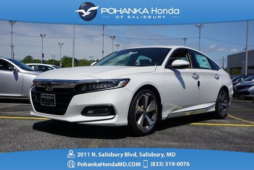 2020_Honda_Accord_Touring 2.0T_ Salisbury MD