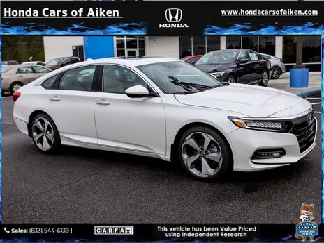 2020_Honda_Accord_Touring 2.0T_ Aiken SC
