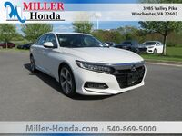 Honda Accord Touring 2.0T 2020
