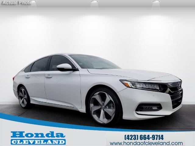 2020 Honda Accord Touring Cleveland TN