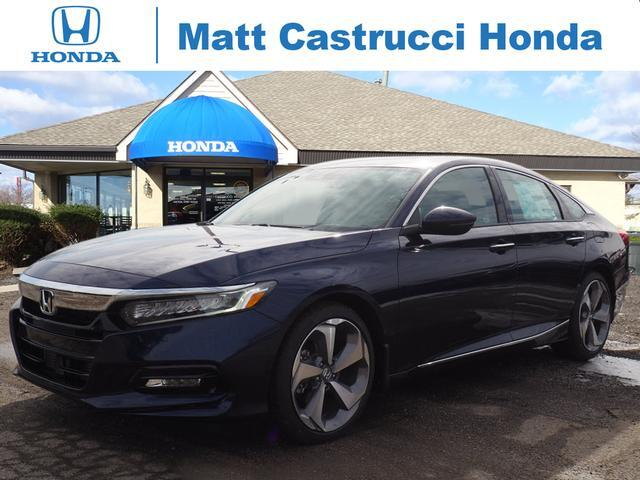 2020 Honda Accord Touring Dayton OH
