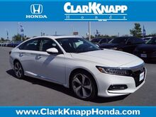2020_Honda_Accord_Touring_ Pharr TX