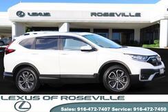 2020_Honda_CR-V__ Roseville CA