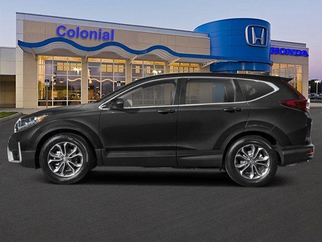 2020 Honda CR-V EX AWD Dartmouth MA