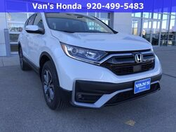 2020 Honda CR-V EX AWD