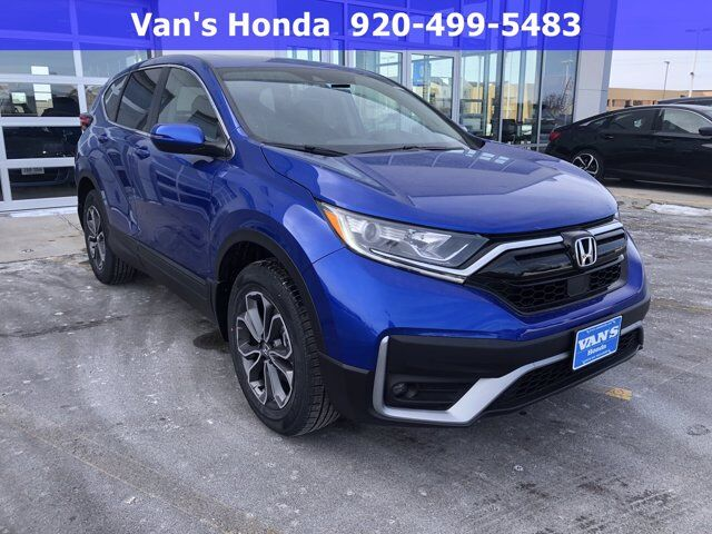 2020 Honda CR-V EX AWD Green Bay WI