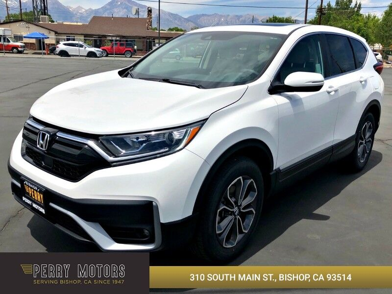 2020 Honda CR-V EX Bishop CA