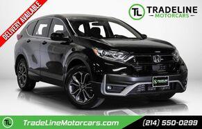 2020_Honda_CR-V_EX_ CARROLLTON TX