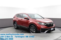2020_Honda_CR-V_EX_ Farmington NM