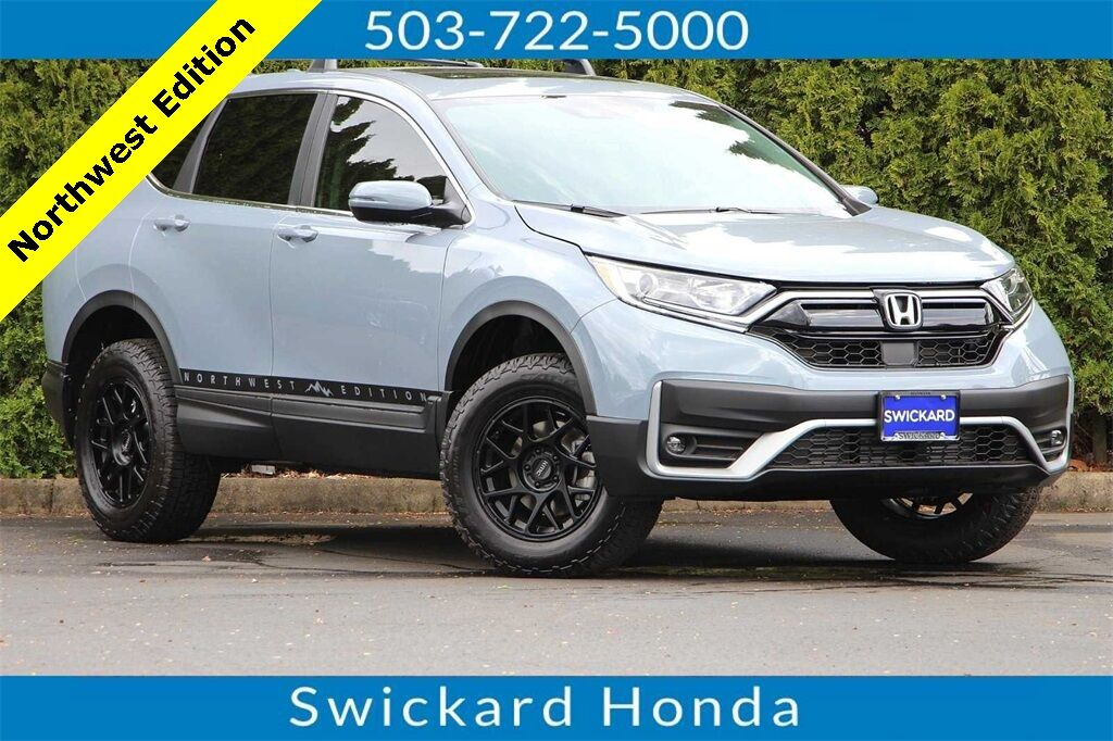 2020 Honda CR-V EX Gladstone OR