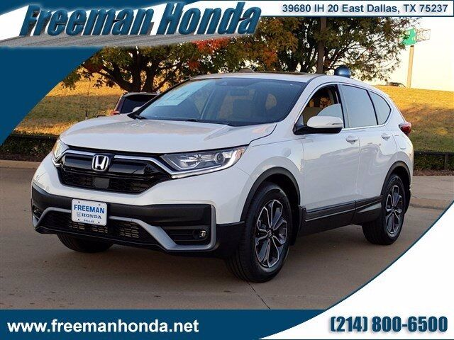 2020 Honda CR-V EX Dallas TX