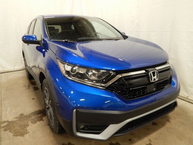 2020 Honda CR-V EX Holland MI