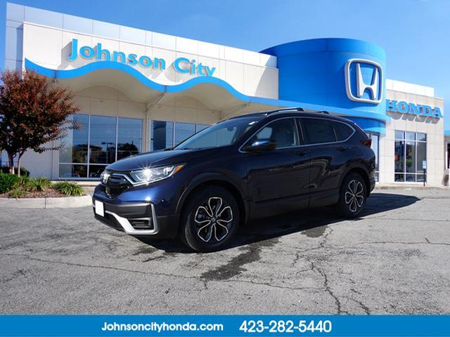 2020 Honda CR-V EX Johnson City TN