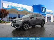 2020_Honda_CR-V_EX_ Johnson City TN