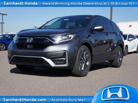 2020_Honda_CR-V_EX-L 2WD_ Phoenix AZ