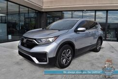 2020_Honda_CR-V_EX-L / AWD / Auto Start / Heated Leather Seats / Sunroof / Adaptive Cruise / Lane Departure & Blind Spot Alert / Bluetooth / Back Up Camera / Keyless Entry & Start / Only 5k Miles / 1-Owner_ Anchorage AK