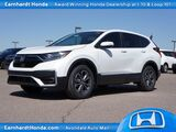 2020 Honda CR-V EX-L AWD Video
