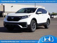 Honda CR-V EX-L AWD 2020