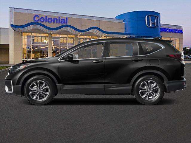 2020 Honda CR-V EX-L AWD Dartmouth MA