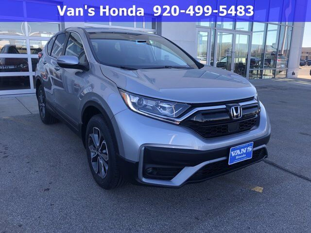 2020 Honda CR-V EX-L AWD Green Bay WI