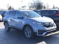 2020 Honda CR-V EX-L Chicago IL