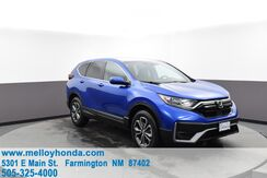 2020_Honda_CR-V_EX-L_ Farmington NM