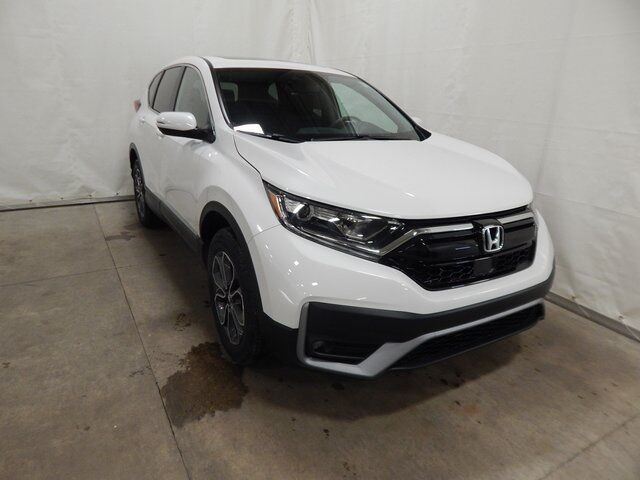 2020 Honda CR-V EX-L Holland MI