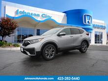 2020_Honda_CR-V_EX-L_ Johnson City TN