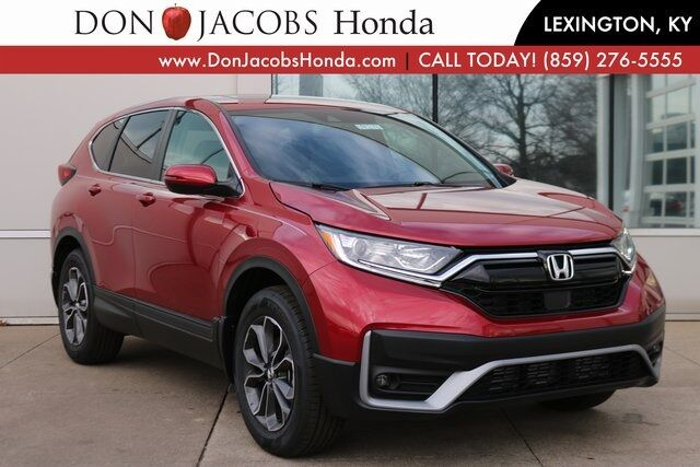 2020 Honda CR-V EX-L Lexington KY