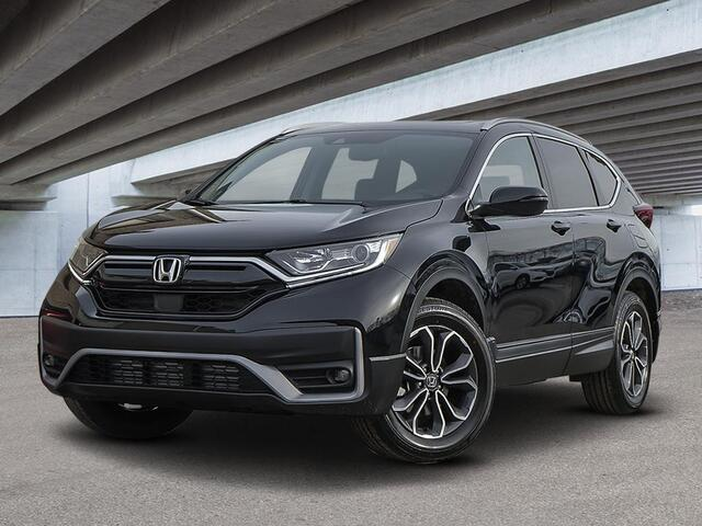 2020 Honda CR-V EX-L Moncton NB
