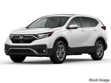 2020_Honda_CR-V_EX-L_ Vineland NJ