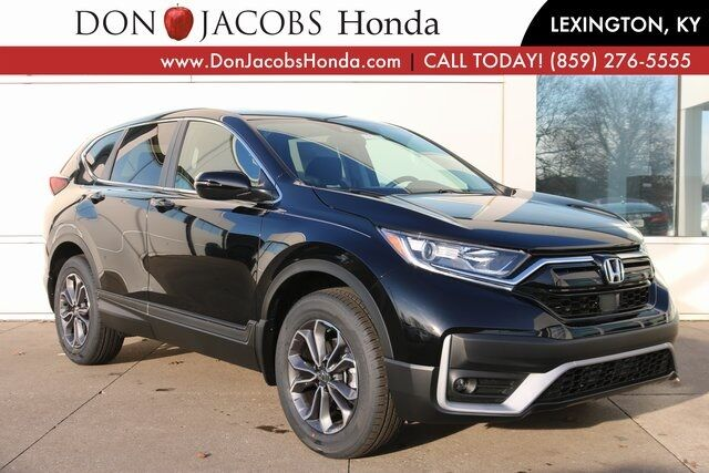 2020 Honda CR-V EX Lexington KY