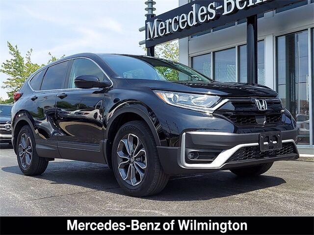 2020 Honda CR-V EX Wilmington DE