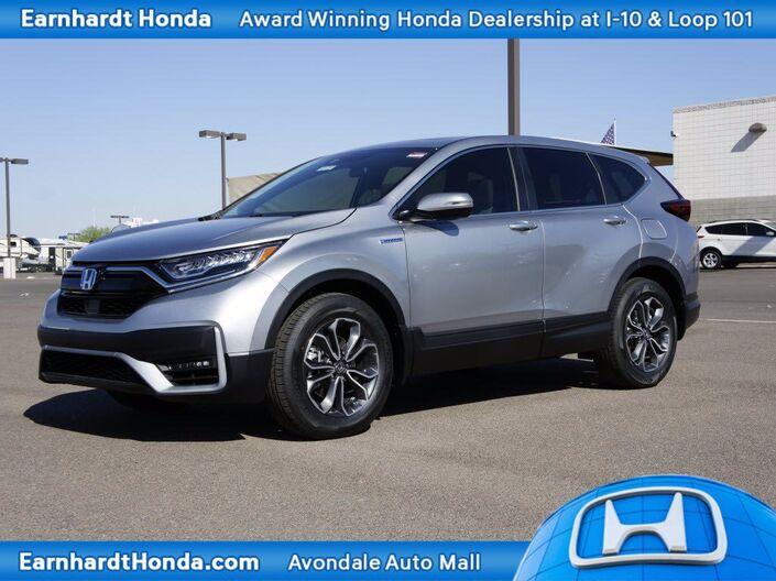 2020 Honda CR-V Hybrid EX AWD Avondale AZ