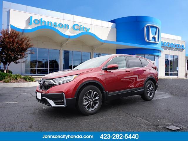 2020 Honda CR-V Hybrid EX-L Johnson City TN