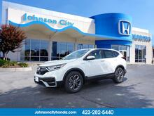 2020_Honda_CR-V Hybrid_EX-L_ Johnson City TN