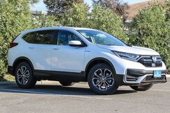 2020_Honda_CR-V Hybrid_EX-L_ California