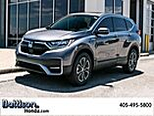 2020 Honda CR-V Hybrid EX Oklahoma City OK
