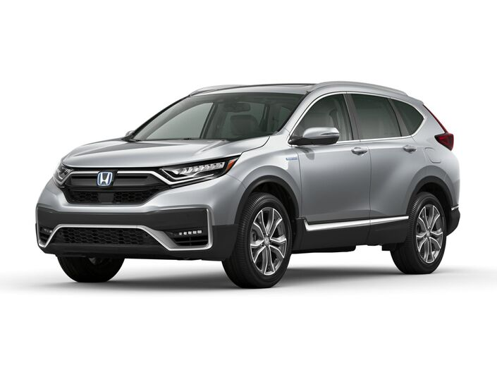 2020 Honda CR-V Hybrid Touring Bay Shore NY