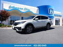 2020_Honda_CR-V Hybrid_Touring_ Johnson City TN