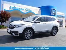 2020_Honda_CR-V Hybrid_Touring_ Johnson City TN