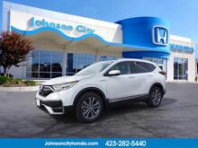 2020_Honda_CR-V_Hybrid Touring_ Johnson City TN