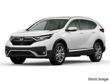 2020_Honda_CR-V Hybrid_Touring_ Vineland NJ