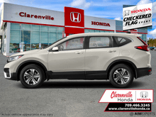 2020_Honda_CR-V_LX 2WD  - Heated Seats -  Apple CarPlay_ Clarenville NL