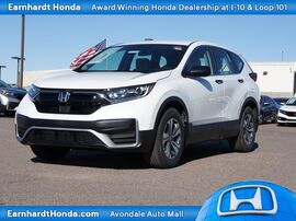 2020_Honda_CR-V_LX 2WD_ Phoenix AZ