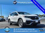 2020 Honda CR-V LX AWD ** Honda True Certified 7 Year / 100,000  **