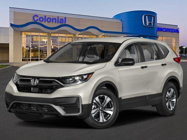 2020 Honda CR-V LX AWD Dartmouth MA