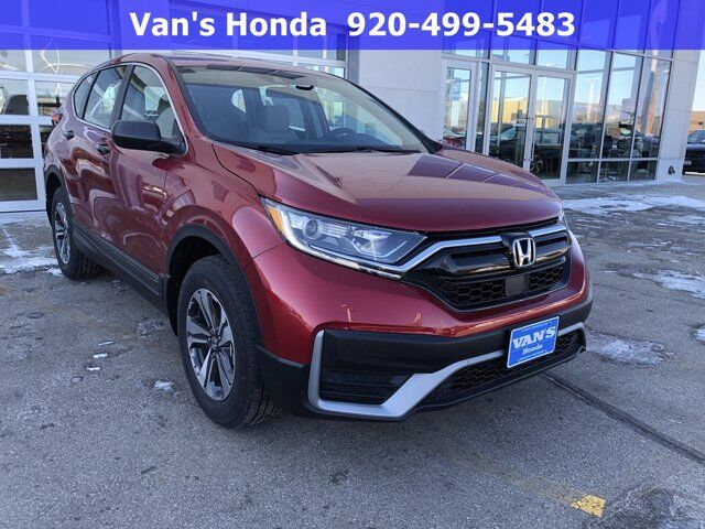 2020 Honda CR-V LX AWD Green Bay WI